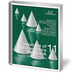 Foundations of Mathematics 11 Book Teacher Solution Manual (MB)