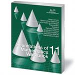 Foundations of Mathematics 11 Book (NT)