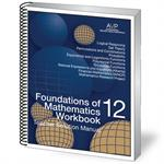 Foundations of Mathematics 12 Book Teacher Solution Manual (NT)