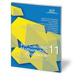 Pre-Calculus Mathematics 11 Book Student Solution Manual (MB)