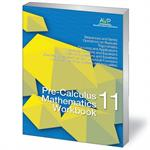 Pre-Calculus Mathematics 11 Book (MB)